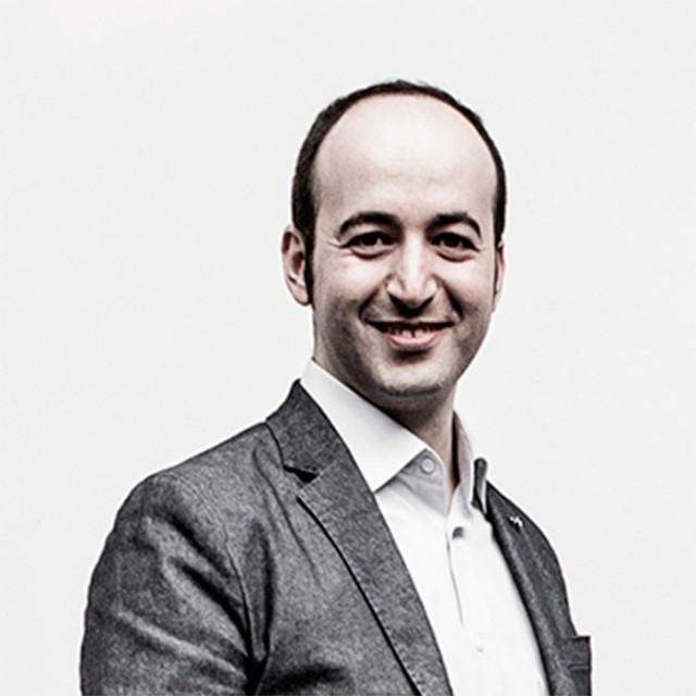 Marco Toni