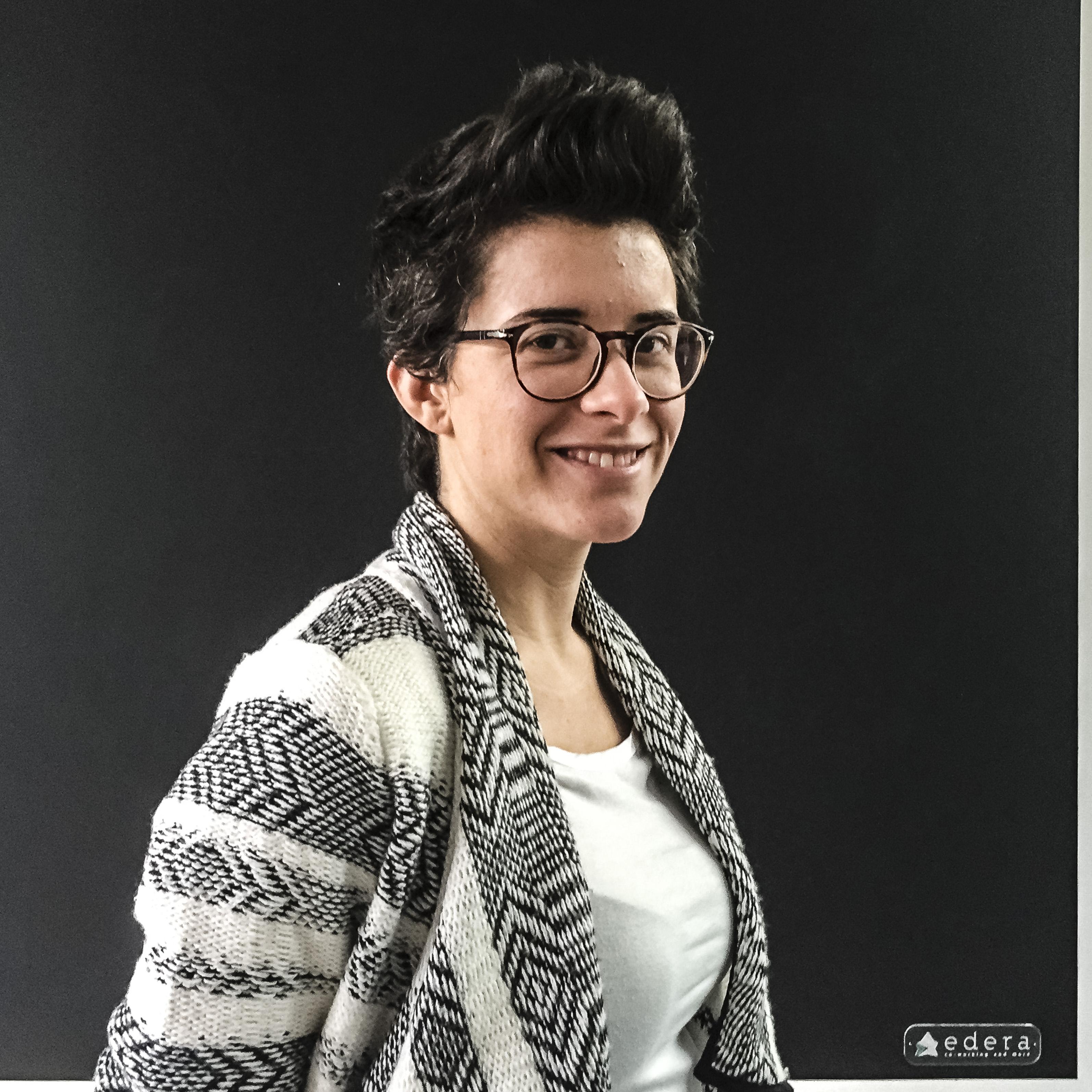 Sara Borghi