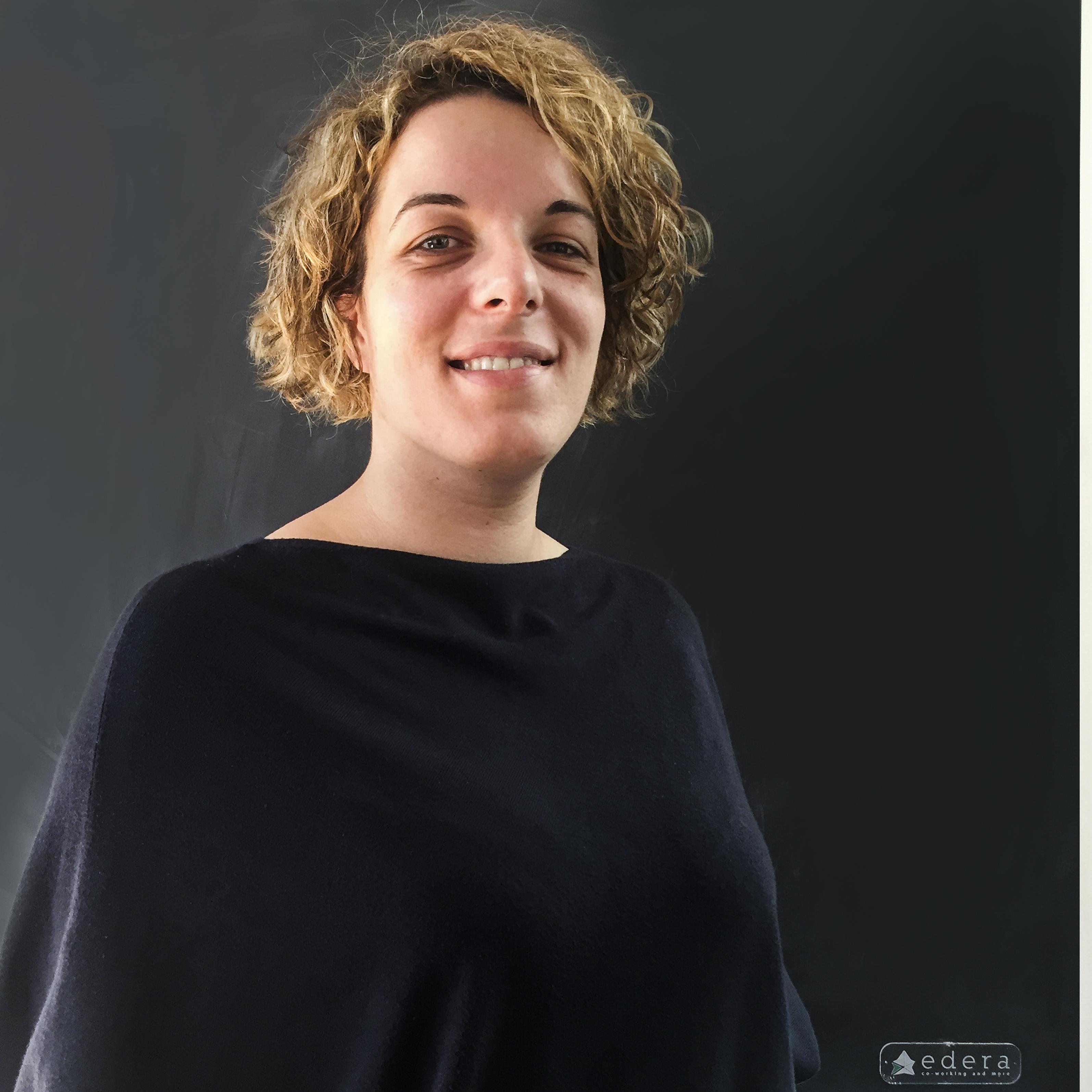 Jessika Burgoni