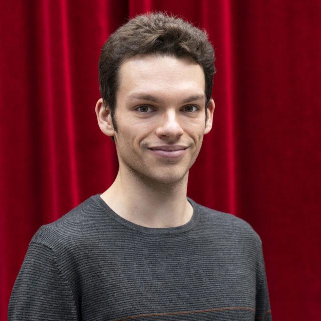 Alex Ferraroni