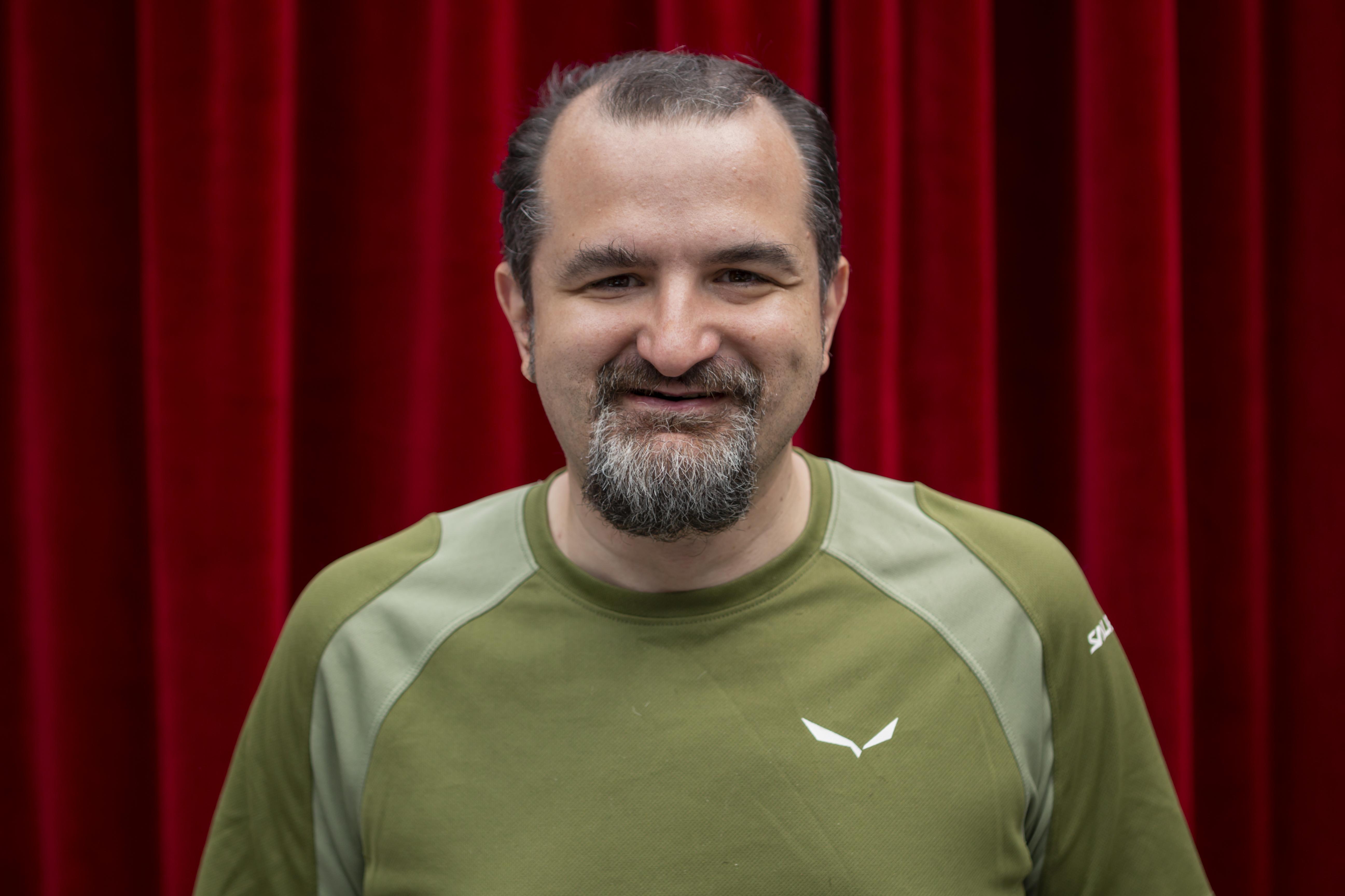 Davide Bergamini