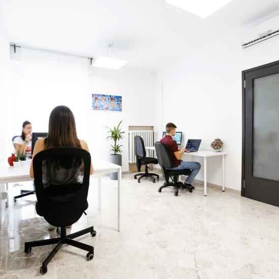 Uffici privati