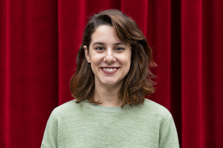 Samantha Azzani