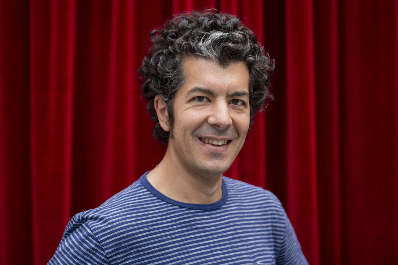 Daniele Fabbri