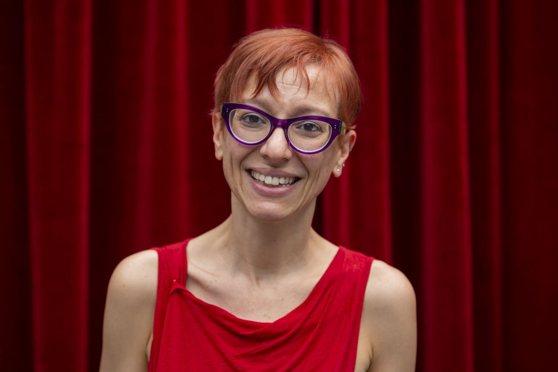Valentina Ballardini