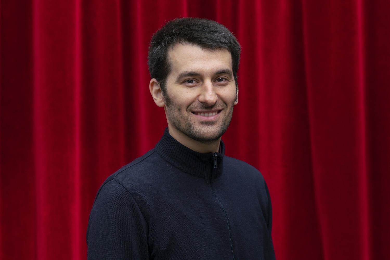 Francesco Maracchioni