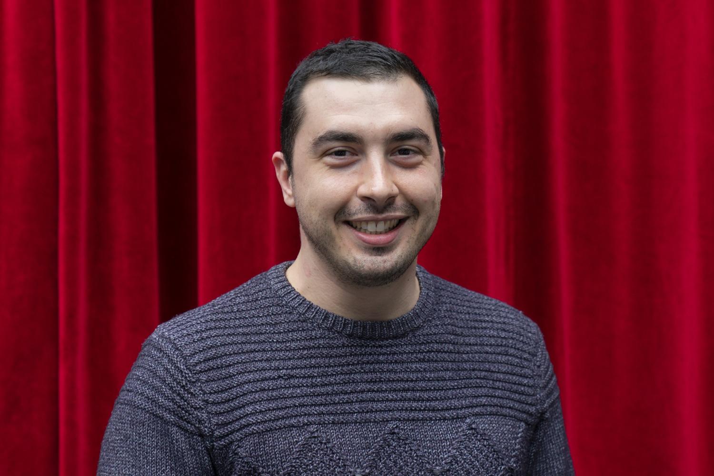 Giacomo Meloni